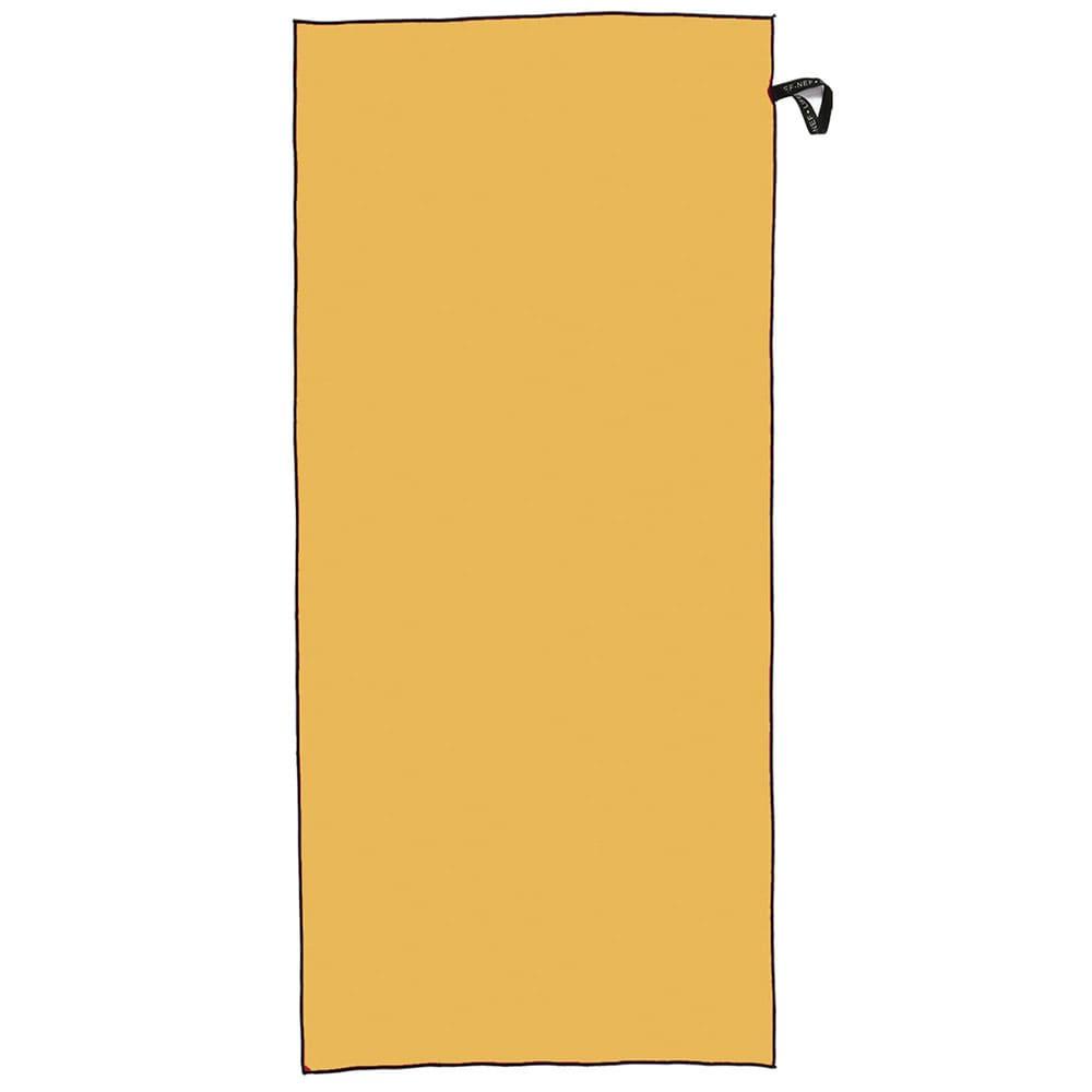 Πετσέτα Θαλάσσης Vivid 20 Yellow Nef-Nef Θαλάσσης