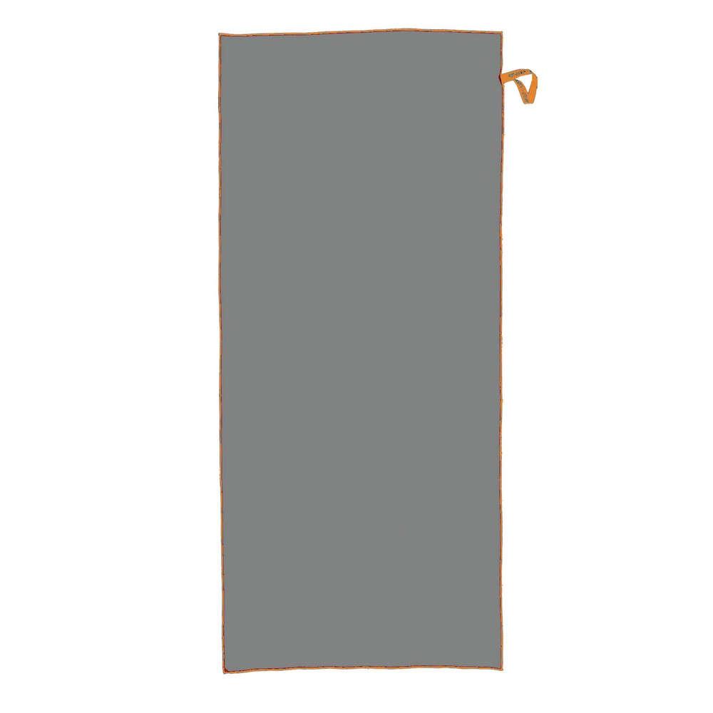 Πετσέτα Θαλάσσης Παιδική Vivid 20 Grey Nef-Nef Θαλάσσης 75x150cm