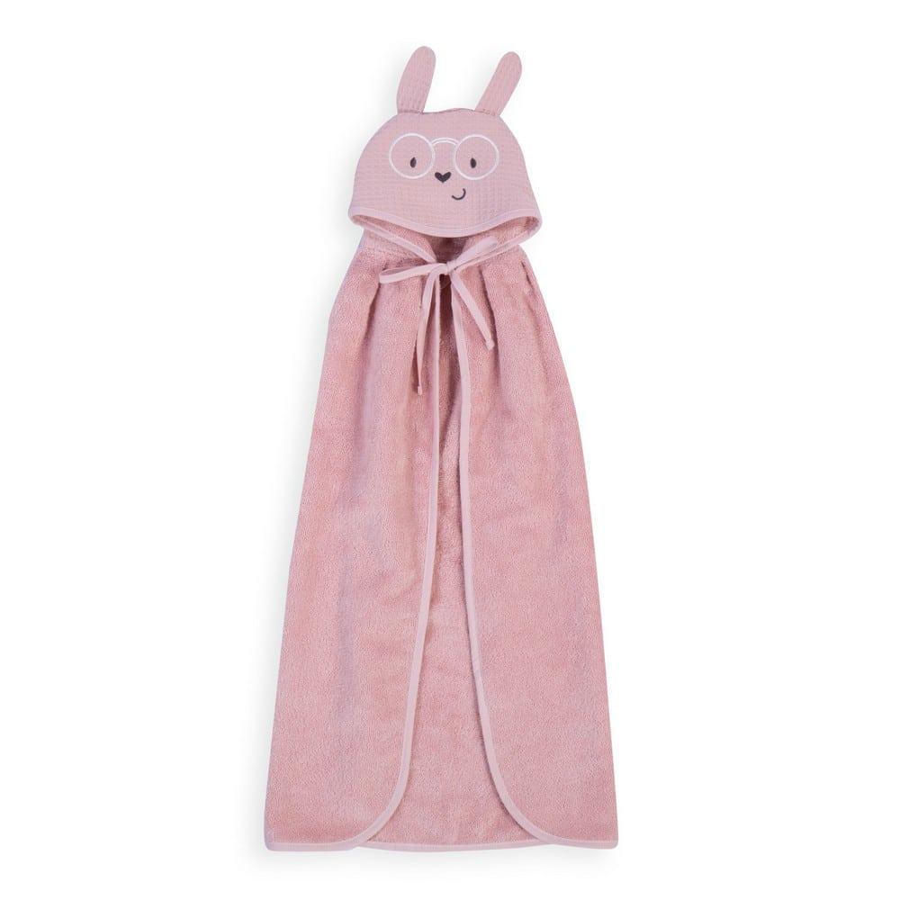 Κάπα Βρεφική Fashion Baby Pink Nef-Nef 0-2 ετών One Size