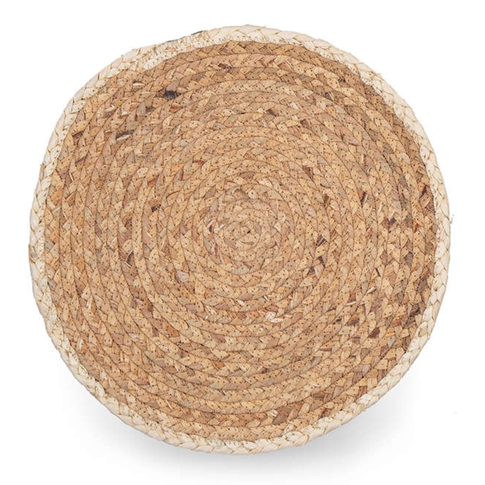 Σουπλά Seagrass Velez Ecru Nef-Nef 38x38cm