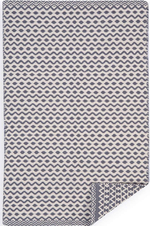 Χαλί Lorian Grey Nef-Nef 70X150