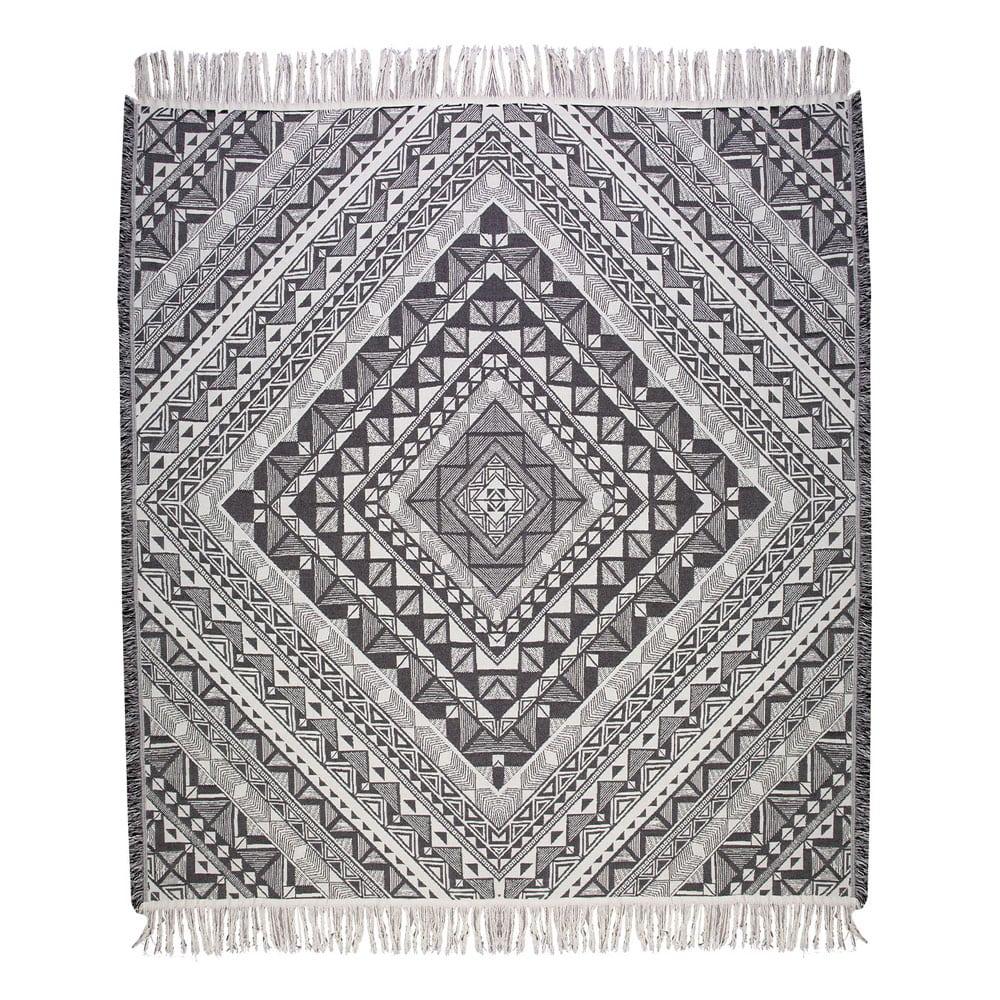 Πετσέτα Θαλάσσης Amazed Black Nef-Nef Θαλάσσης