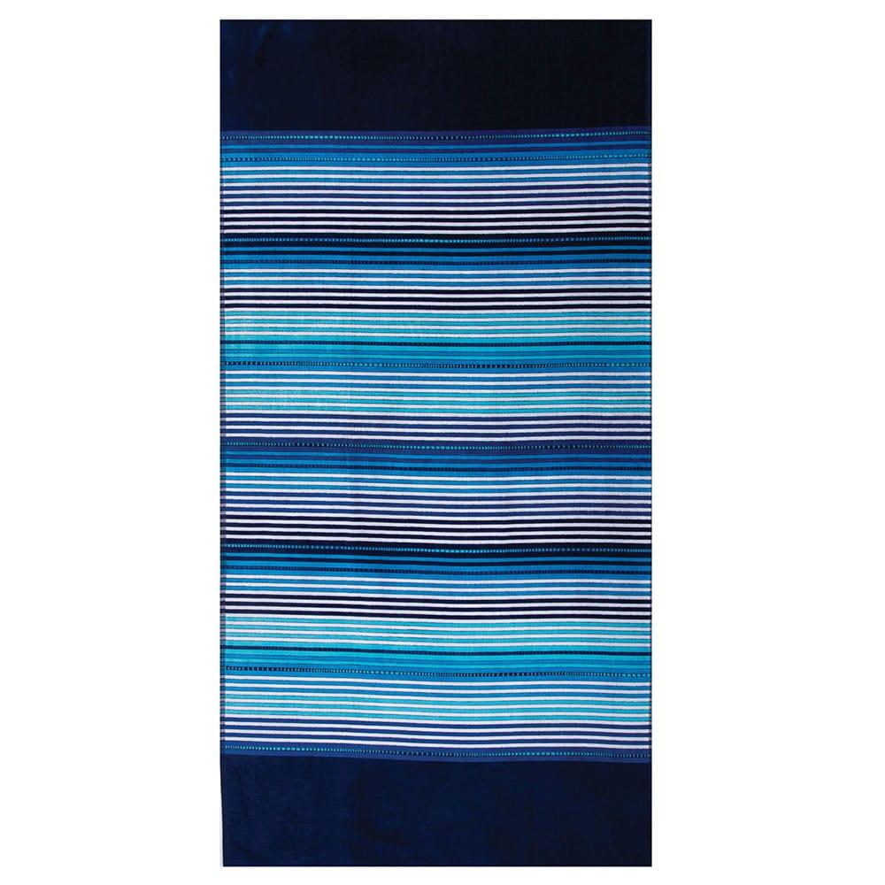 Πετσέτα Θαλάσσης Oceanis Blue Nef-Nef Θαλάσσης