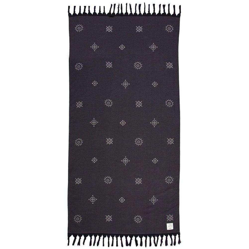 Πετσέτα Θαλάσσης Scope Black Nef-Nef Θαλάσσης