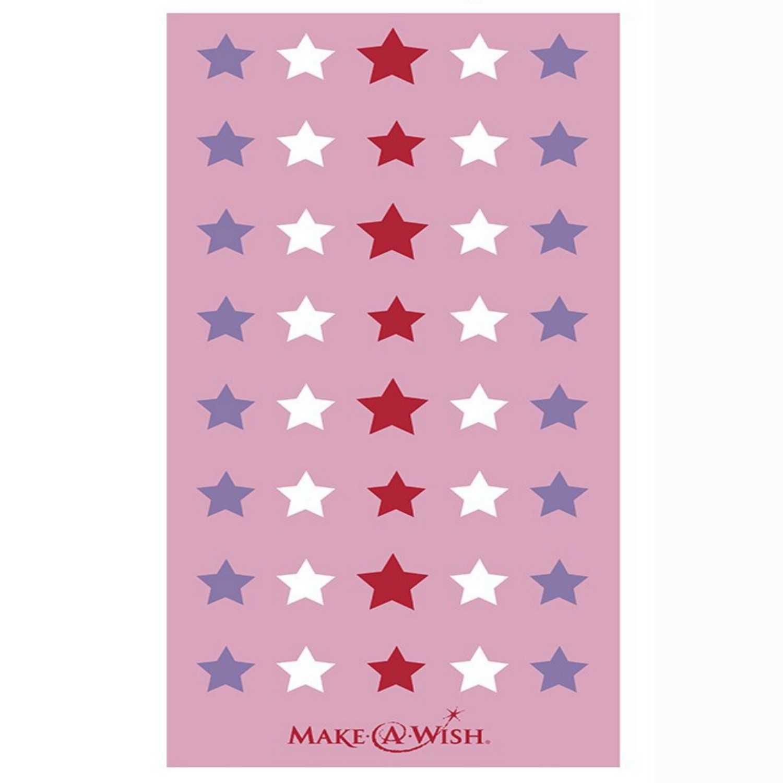 Πετσέτα Θαλάσσης Maw 02-14 Make-A-Wish Multi Kentia Θαλάσσης 70x140cm
