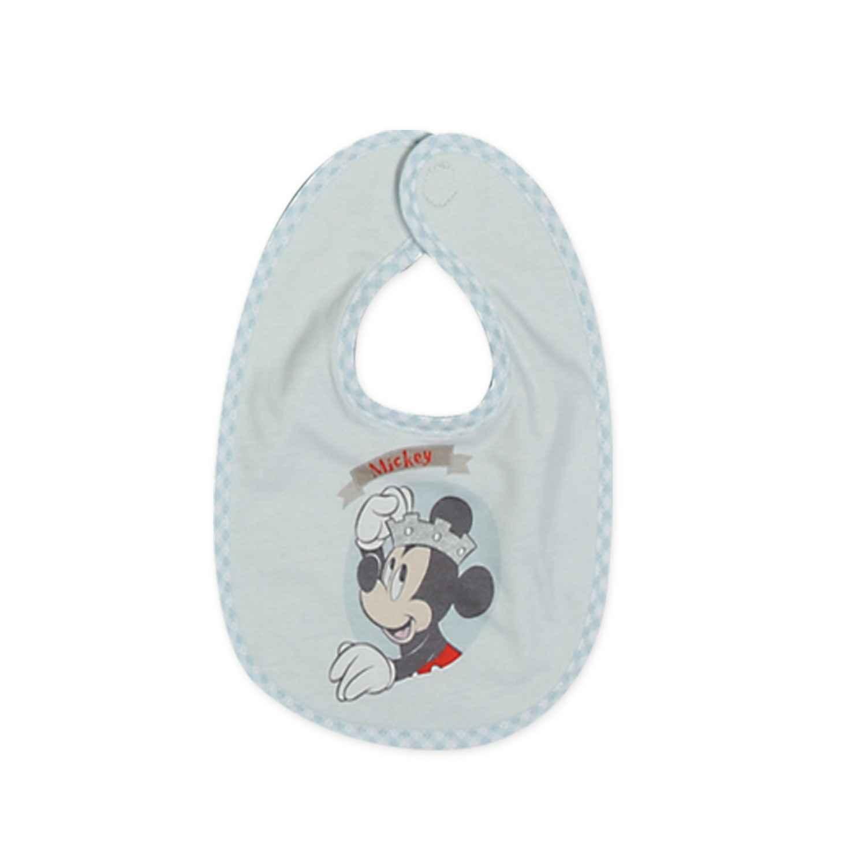 Σαλιάρα Mickey Prince Ciel Nef-Nef 200x220cm