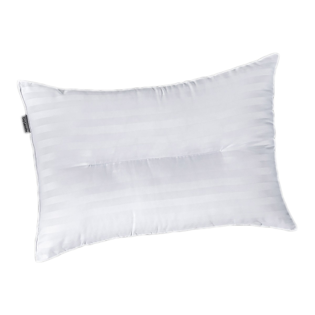 Μαξιλάρι Ύπνου Ανατομικό White Guy Laroche 50Χ70
