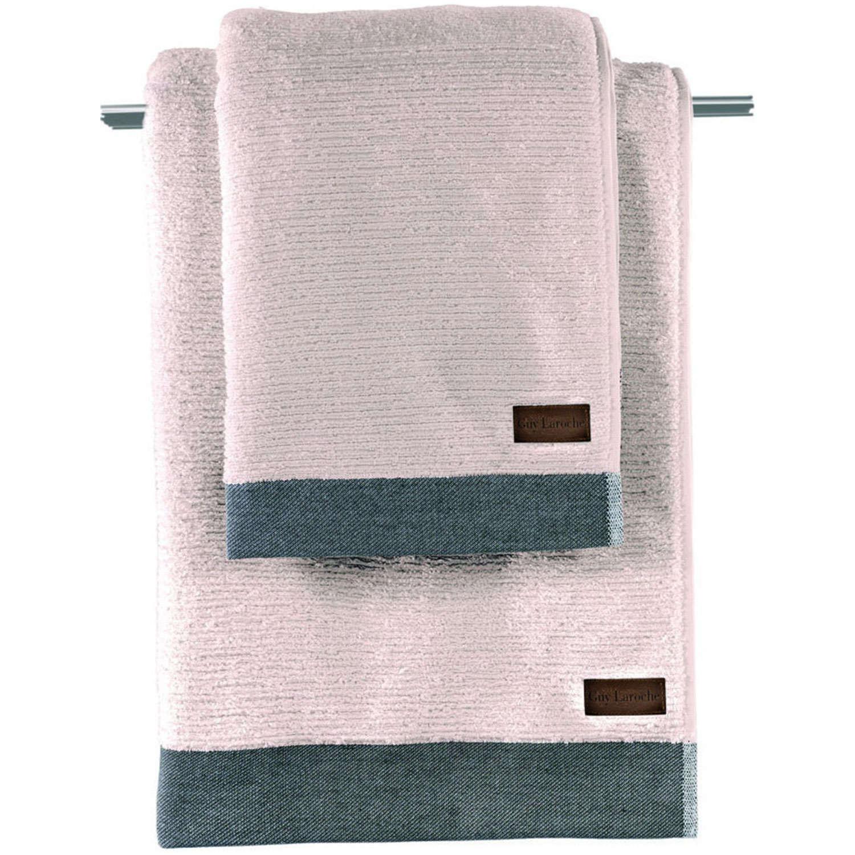 Πετσέτα Penny Pudra Guy Laroche Σώματος 70x140cm
