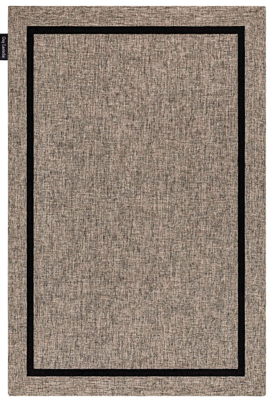 Χαλί Tweed Wenge Guy Laroche 160X230