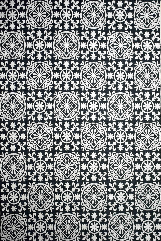 Χαλί Palma 1646-02 Gray 160X230