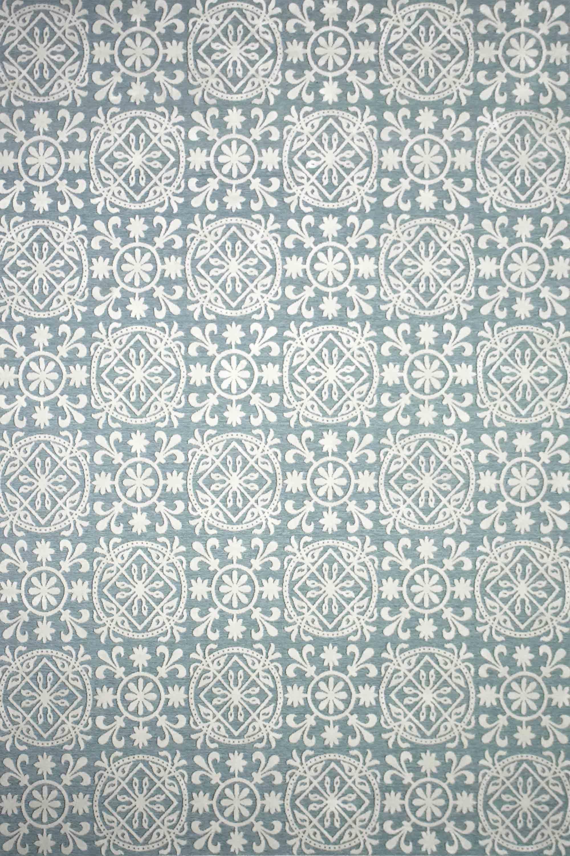 Χαλί Palma 1646-D7 Blue 140X200