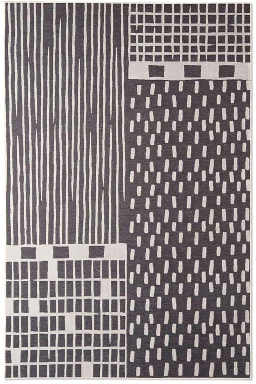 Χαλί Palma 1962-02 Grey 140X200