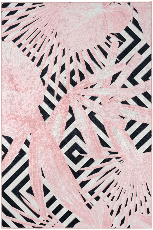 Χαλί Exotic Exo 214 Powder Pink Obsession 160X230