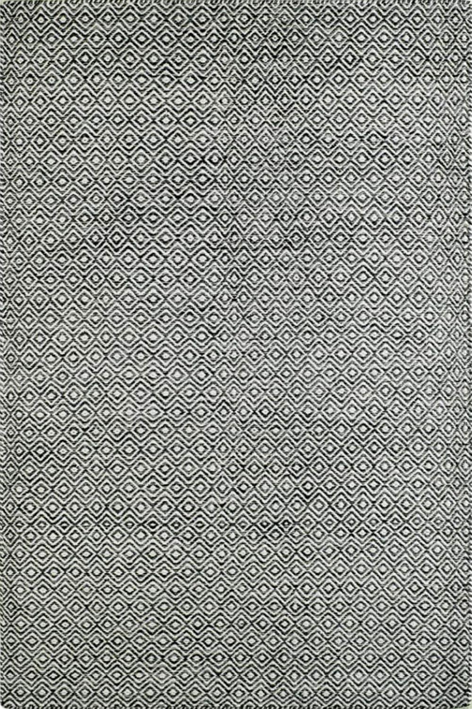 Χαλί Jaipur Jai 334 Graphite Obsession 160X230
