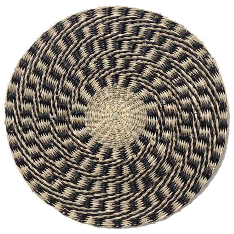 Σουπλά Rincon 0510051 Natural-Black Soulworks