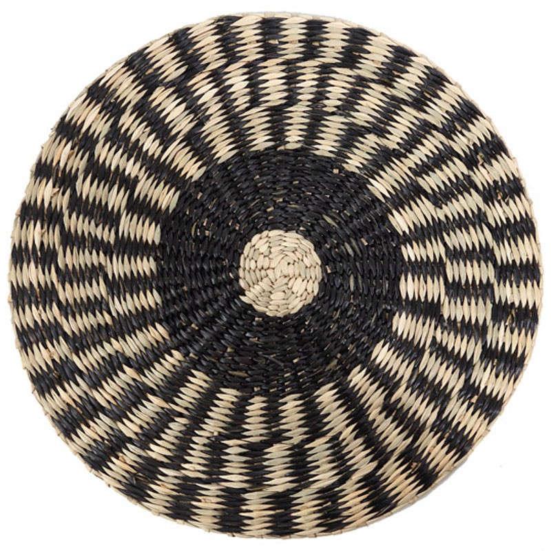 Σουπλά Rincon 0510053 Natural-Black Soulworks