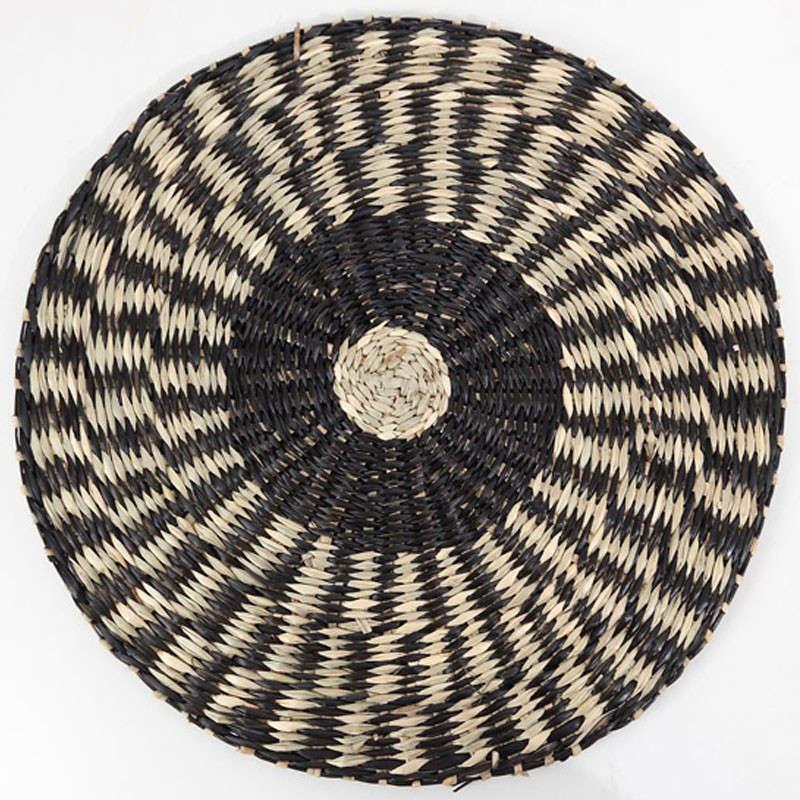 Σουπλά Rincon Black 0510052 Natural-Black Soulworks