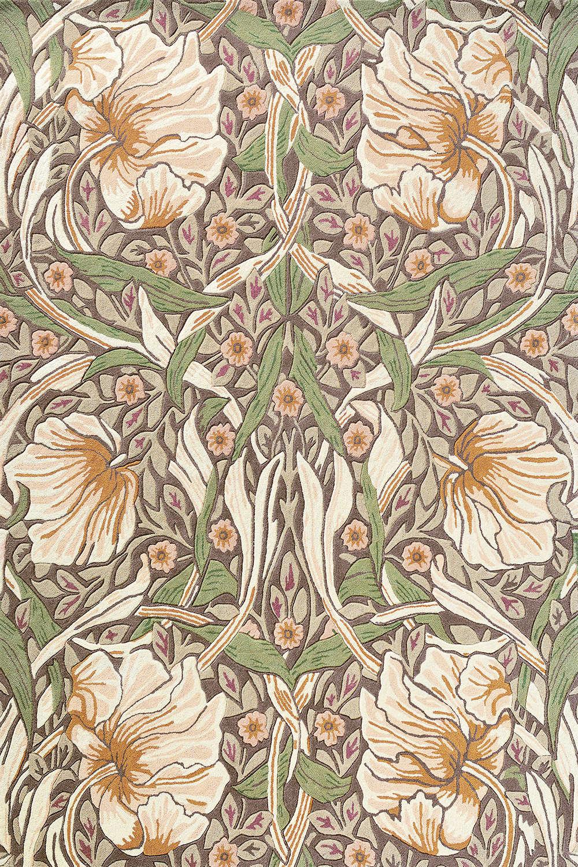 Χαλί Pimpernel 028805 Aubergine Morris 200X300