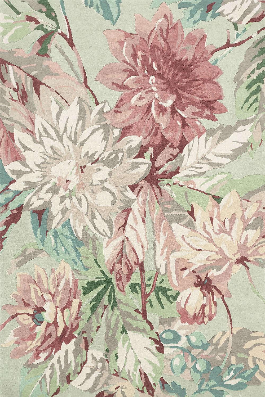 Χαλί Dahlia & Rosehip Mulberry 050607 Sanderson 200X300