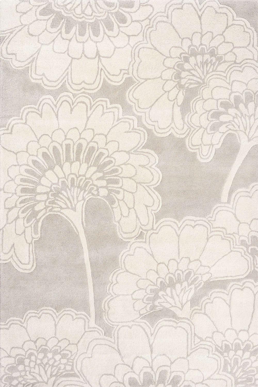 Χαλί Japanese Floral Oyster 039701 Florence Broadhurst 160X230