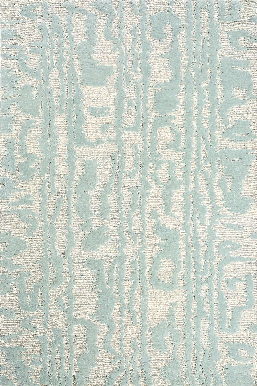 Χαλί Waterwave Stripe Pearl 039908 Florence Broadhurst 140X200