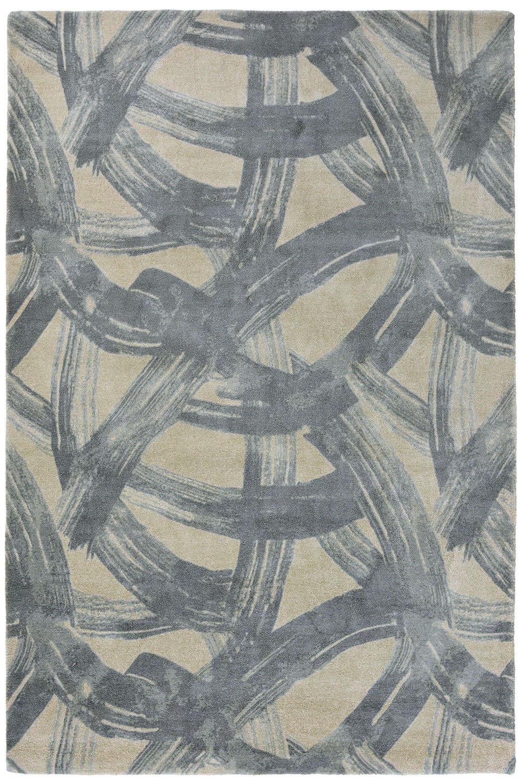 Χαλί Typhonic Graphite 140504 Harlequin 160X230