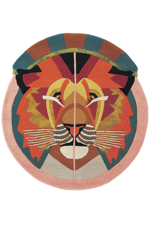 Χαλί Zodiac Leo 161505 Ted Baker 200X250