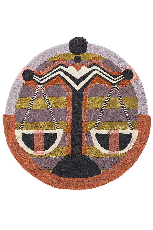 Χαλί Zodiac Libra 161705 Ted Baker 200X250