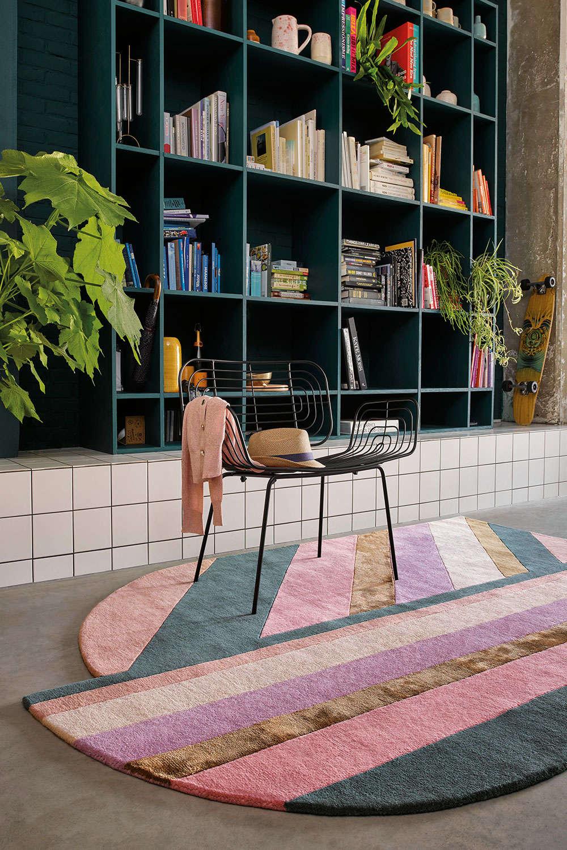 Χαλί Jardin Pink 160902 Ted Baker 250X300