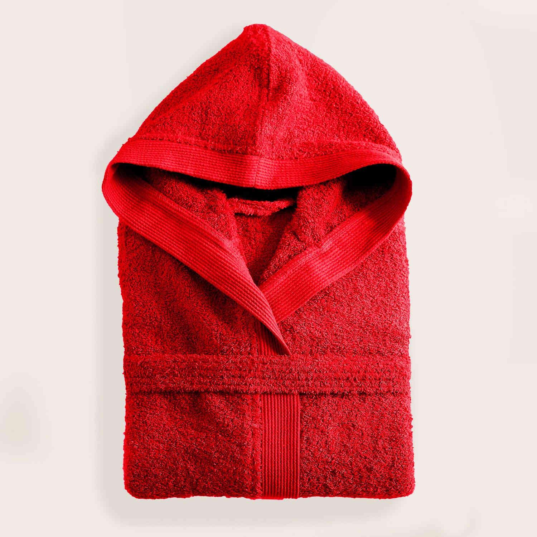 Μπουρνούζι Amadeus Red Ρυθμός XX-Large XXL