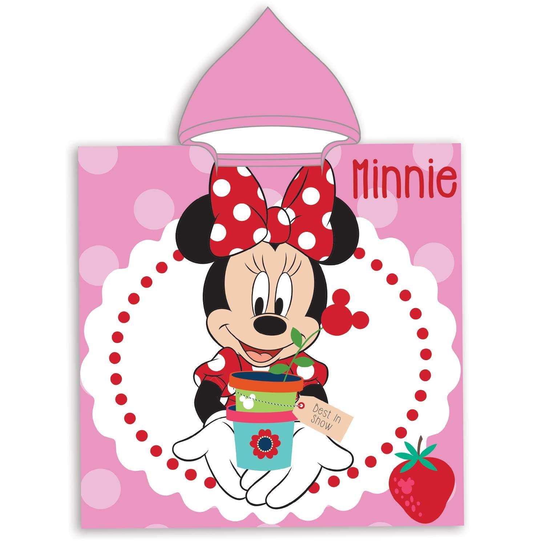 Πόντσο Minnie 31 Pink Viopros 0-2 ετών No 2