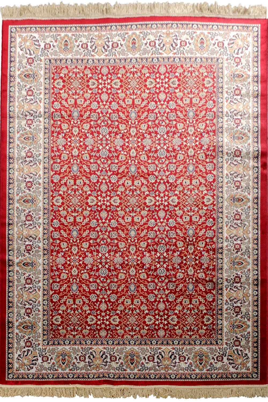 Χαλί Sonia 240/301220 – Red-Multi New Plan 100X200