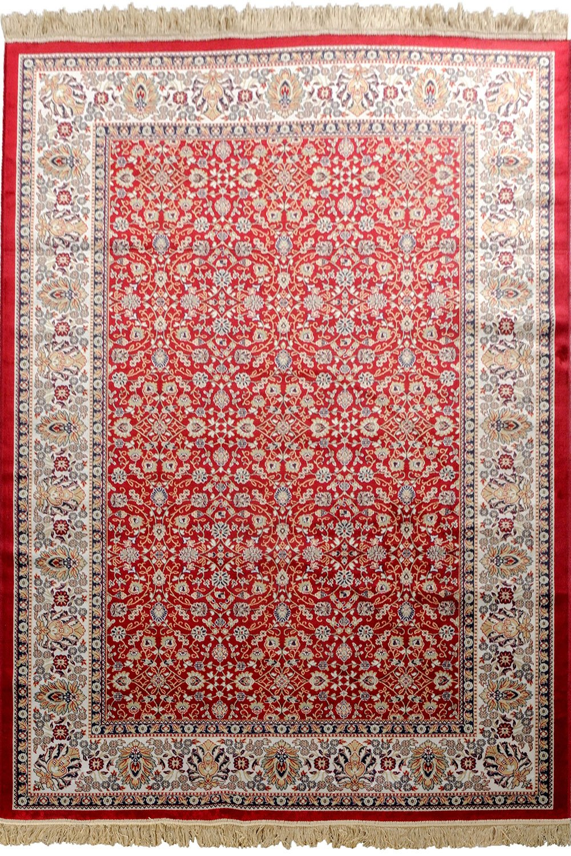 Χαλί Sonia 240/301220 – Red-Multi New Plan 140X200
