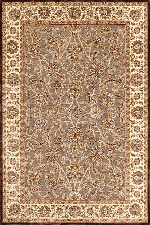 Χαλί Vintage 047/491330 – Beige-L.Brown New Plan 70X150