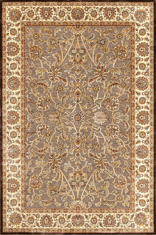 Χαλί Vintage 047/491330 – Beige-L.Brown New Plan 70X220