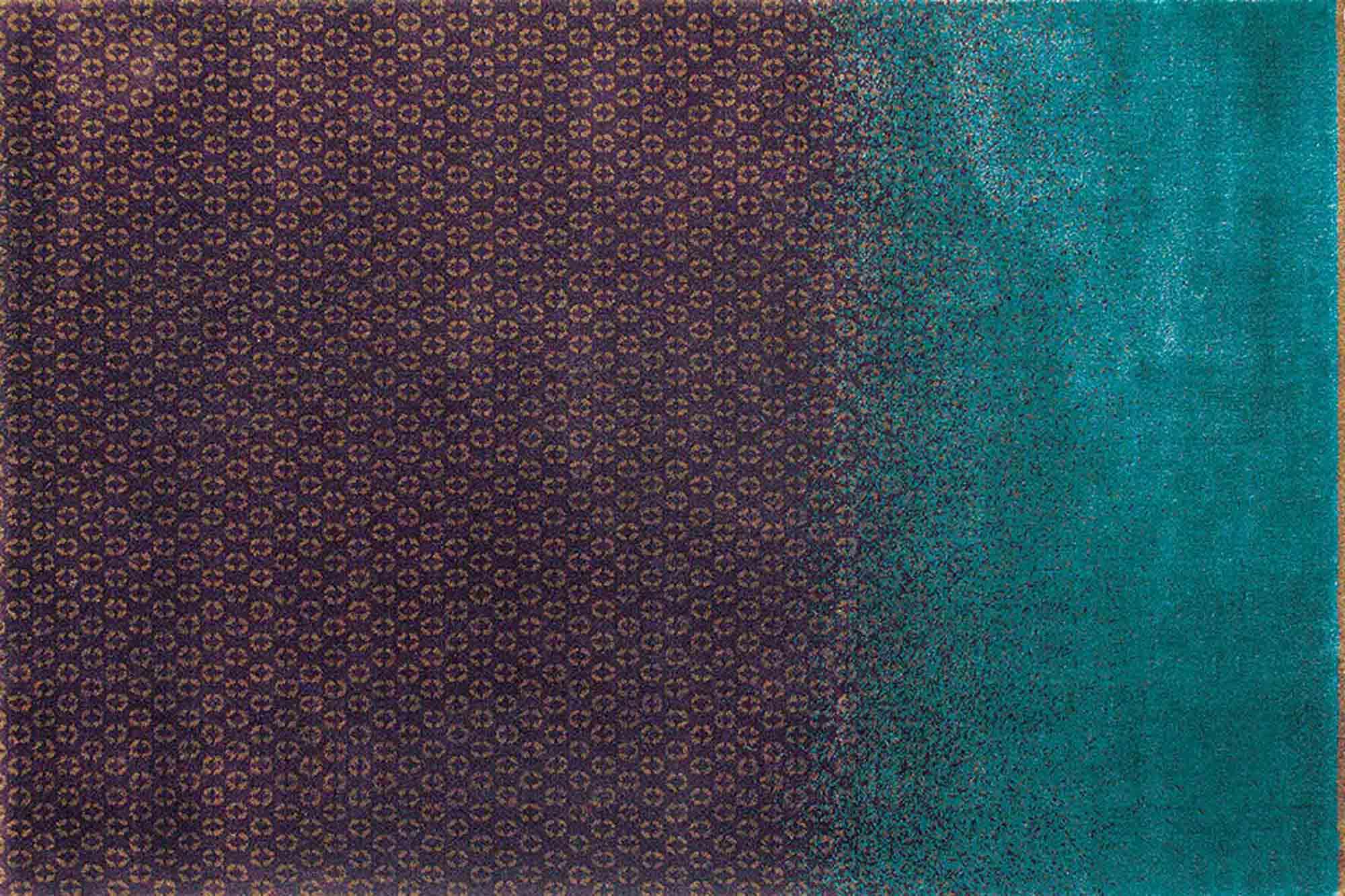 Χαλί Dipgeo Rust 58405 Ted Baker 140X200