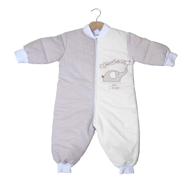 Βρεφική Υπvόφορμα 42 Beige Baby Oliver 0-2 ετών 46-6771/42