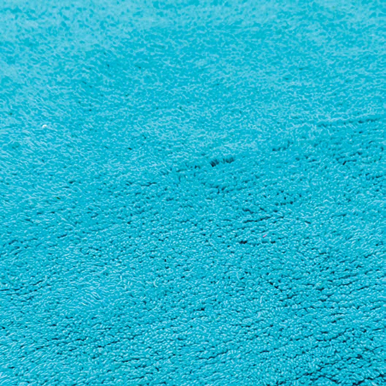 Πατάκι Μπάνιου Campione 05581.006 Turquoise Medium 50x70cm