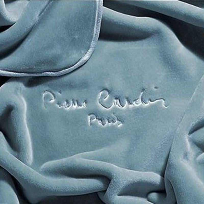 Κουβέρτα Nancy 545 Laguna Pierre Cardin Υπέρδιπλo 220x240cm