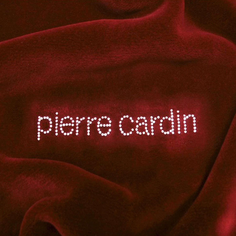 Κουβέρτα 548 16 Bordo Pierre Cardin Υπέρδιπλo 220x240cm