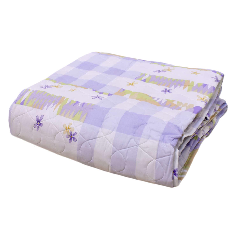 Κουβερλί Sweet Lilac Limneos Υπέρδιπλo 230x250cm