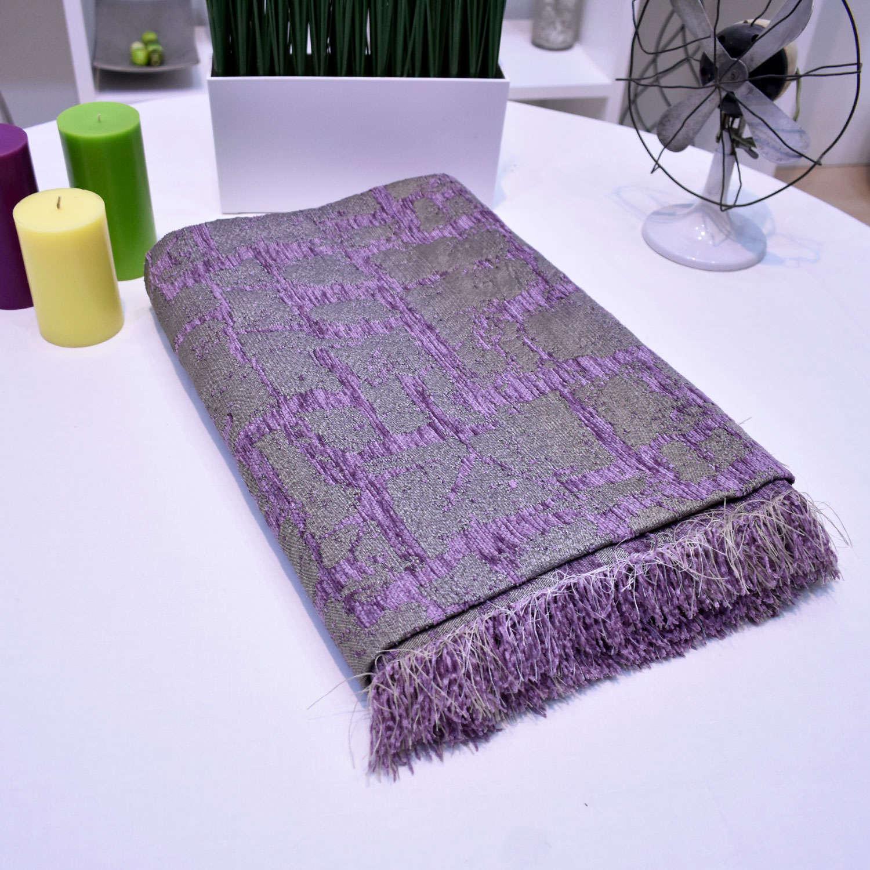 Ριχτάρι Nimbus Purple Guy Laroche Διθέσιο 170x250cm