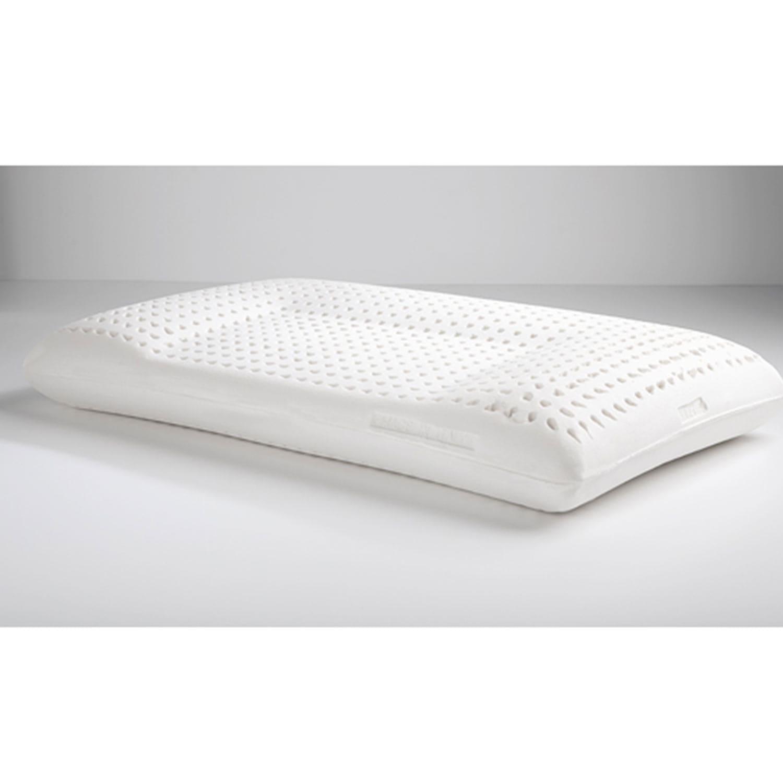 Μαξιλάρι Ύπνου Latex Ergonomic Vesta 50Χ70 50x70cm