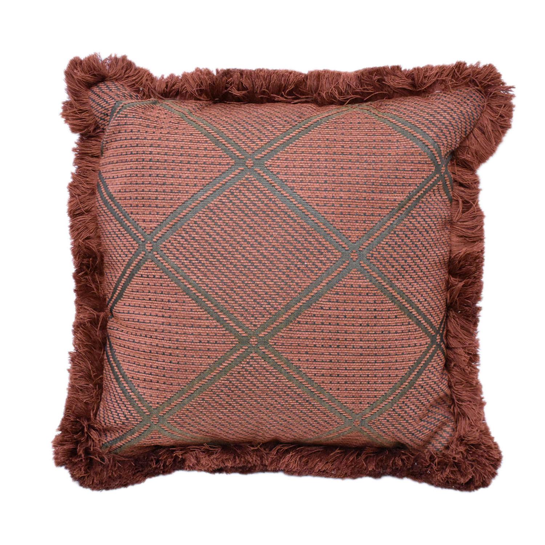 Μαξιλάρι Διακοσμητικό Empire Με Γέμιση Kogniak Guy Laroche 40Χ40 Βαμβάκι-Ακρυλικό
