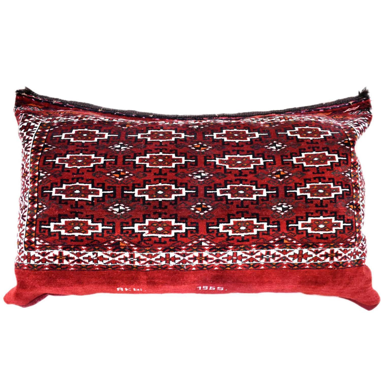 Μαξιλάρα Δαπέδου Persian Χειροποίητη Με Γέμιση 120Χ80 70X150 120x80cm