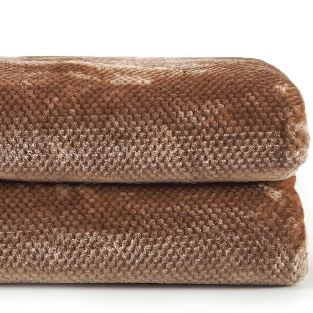Κουβέρτα Bella 26 Beige Kentia King Size 260x240cm