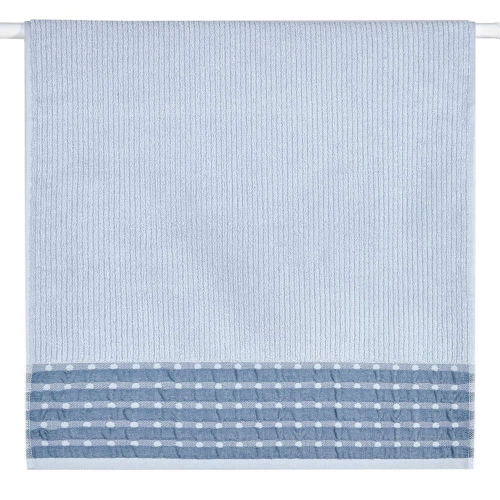Πετσέτα Lollipop 19 Blue Kentia Σώματος 70x140cm