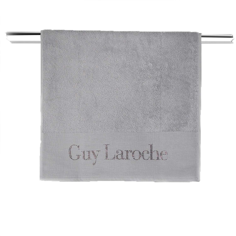 Πετσέτες Μπάνιου Σετ Futura Silver 3τμχ Guy Laroche Σετ Πετσέτες 30x50cm
