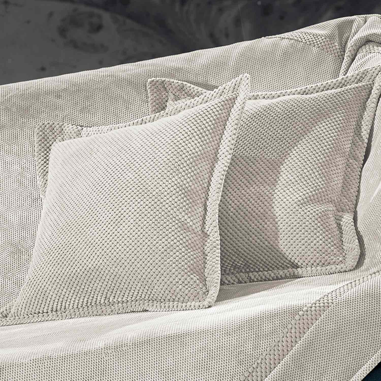 Μαξιλαροθήκη Διακοσμητική Rubicon Sand Guy Laroche 40Χ40 100% Microfiber