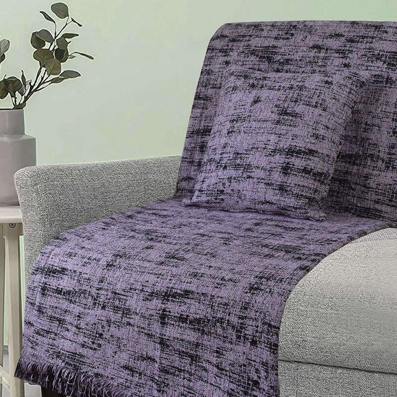 Ριχτάρι 6017 Lilac Nexttoo Πολυθρόνα 180x170cm